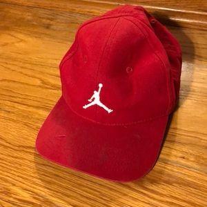 Boys infant Jordan hat